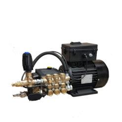 Single Phase Pressure Washer 230V, 100Bar – 12Ltr/Min - Savi