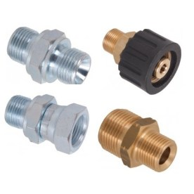 Hose Connection & Fittings
