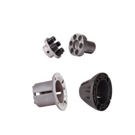 Coupling & Flanges