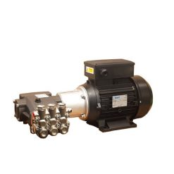 Motor & Pump Unit