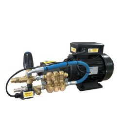 electrical-pressure-washer-three-phase-150bar-14ltr