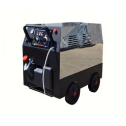 Hot Pressure Washers