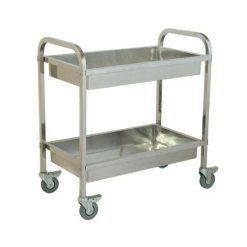 stainless-steel-trolley