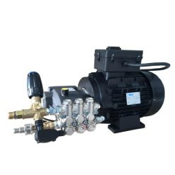 electrical-pressure-washer-three-phase-200bar-21ltr-m132